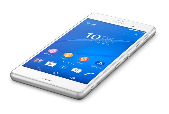Sony Xperia Z3, un Z2 con pequeñas mejoras, Imagen 2