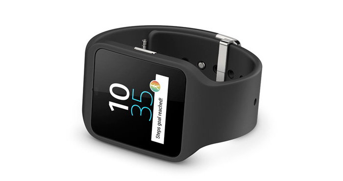 Sony SmartWatch compatible con Android Wear, Imagen 1