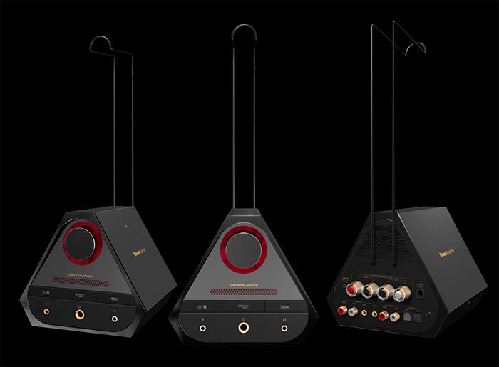 Creative presenta la nueva SoundBlaster X7, Imagen 3