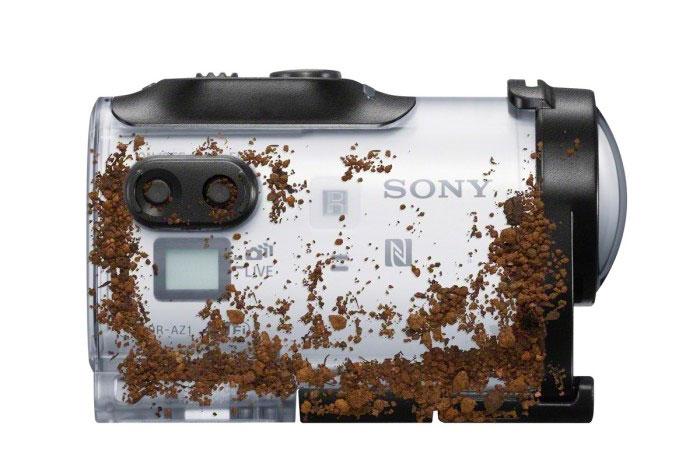 Sony reduce a la mínima expresión su nueva Action Cam Mini, Imagen 1