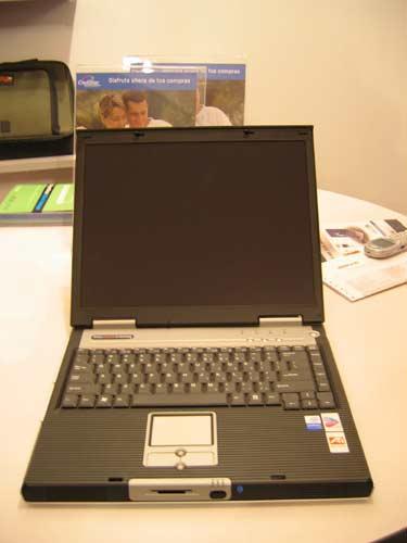 [SIMO] AHTEC, portátiles adecuados a cada usuario, Imagen 1