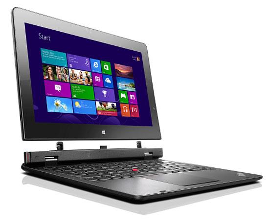 Lenovo también apuesta por los procesadores Intel Broadwell en su nuevo convertible Helix 2, Imagen 1