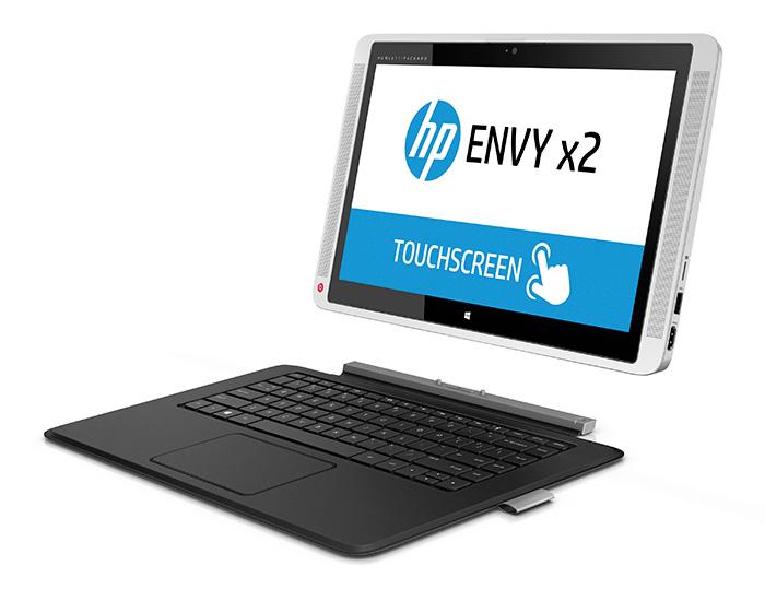 HP introduce el nuevo Envy X2, Imagen 2