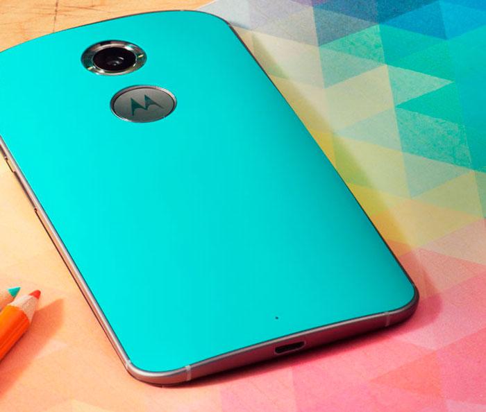 El Motorola Moto X también recibe su dosis de mejoras., Imagen 1