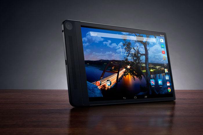 Intel y Dell muestran el nuevo Venue 8 7000, el tablet más fino del mundo, Imagen 1