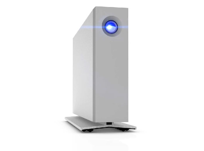 LaCie d2, nuevo disco duro externo con conectividad Thunderbolt 2, Imagen 1