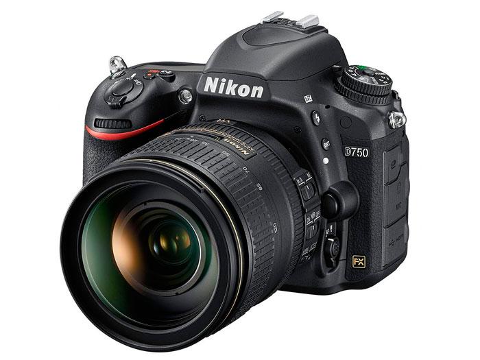 Nikon presenta su nueva D750 con sensor Full Frame, Imagen 1