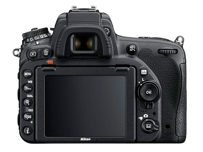 Nikon presenta su nueva D750 con sensor Full Frame, Imagen 2