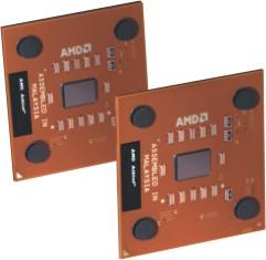 Nuevos modelos Athlon MP de AMD, Imagen 1