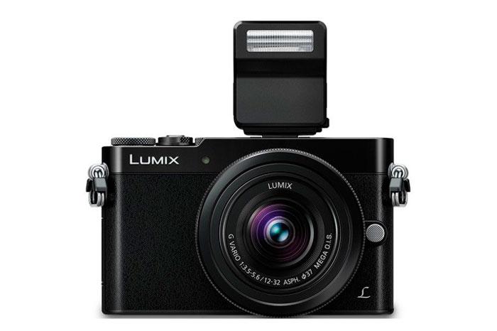 Panasonic presenta las nuevas Lumix LX-100 y Lumix GM5, Imagen 2