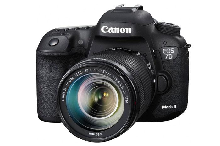 Canon 7D Mark II, llega la nueva reina de las cámaras APS-C, Imagen 1