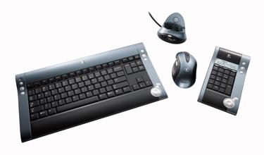 [SIMO] Logitech apuesta por la tecnología Bluetooth en sus dispositivos, Imagen 1