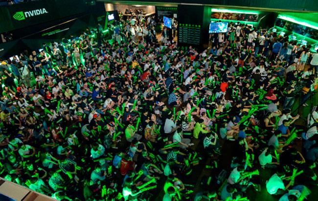 Sigue en directo el  evento GAME24 de NVIDIA, Imagen 1
