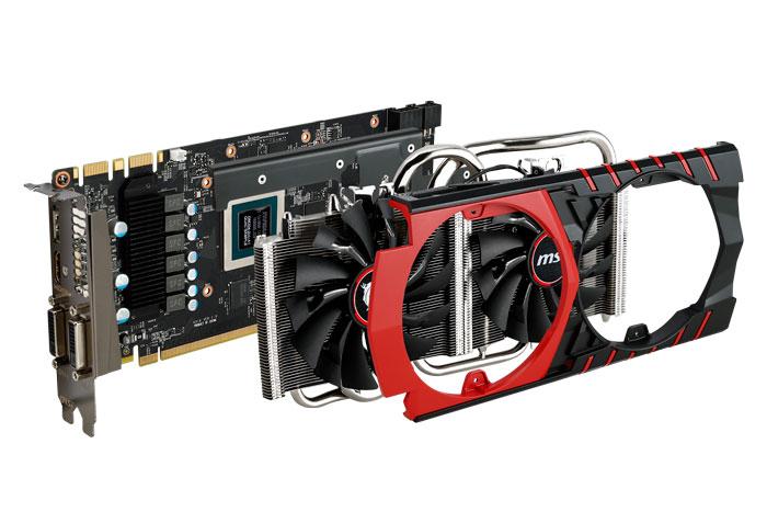 MSI dota de su nuevo disipador Twin Frozr V a sus GTX 980 Gaming y GTX 970 Gaming, Imagen 1