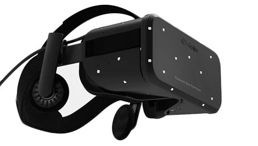 Oculus añade posicionamiento 360º y audio a sus nuevas gafas de realidad virtual, Imagen 1