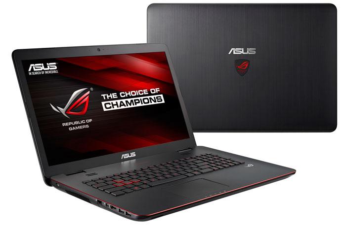 Asus presenta oficialmente los nuevos portátiles ROG G771 y G551, Imagen 3