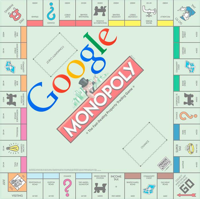 La Unión Europea amenaza con multar a Google con 4.700 millones de Euros por abuso de posición dominante, Imagen 1