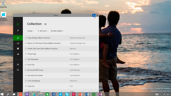 Microsoft se salta un número y presenta oficialmente Windows 10, Imagen 2