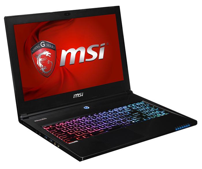MSI actualiza sus portátiles gaming con las nuevas GTX 980M y GTX 970M, Imagen 1