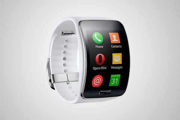 Opera lanza su navegador para el Samsung Gear S y lo convierte en el primer smartwatch con acceso a páginas web, Imagen 2