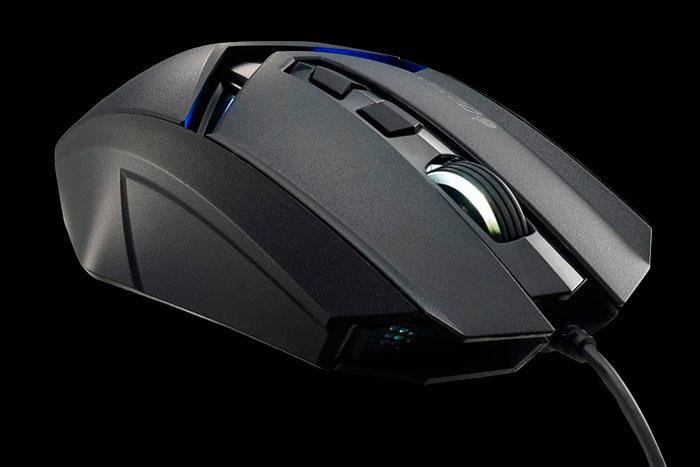 CM Storm Octane, nuevo kit de teclado y ratón para jugadores con presupuestos ajustados, Imagen 1