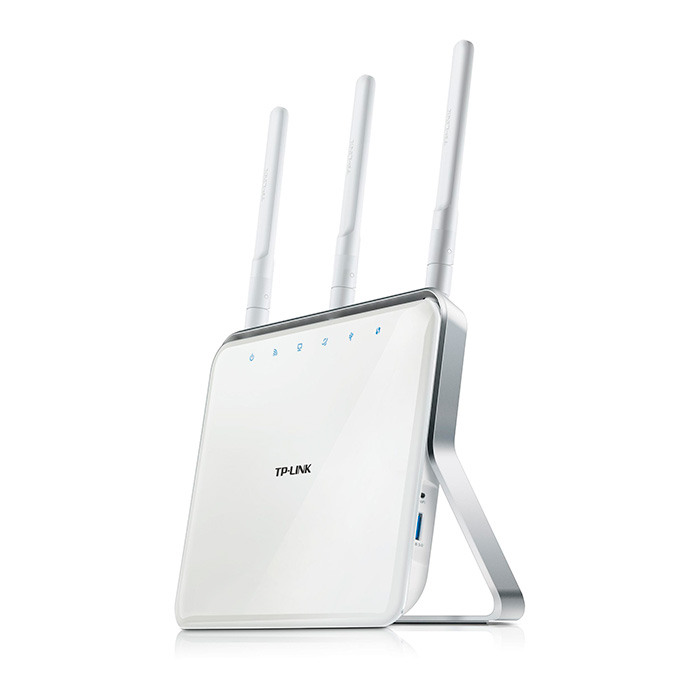 TP-LINK introduce el nuevo Router Archer C8, Imagen 2