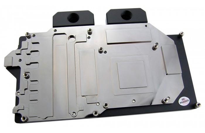 Koolance se apunta a la Geforce 980 GTX con su nuevo bloque, Imagen 3