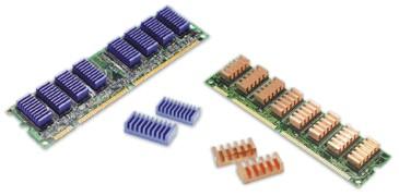 Thermaltake refrigera tus pequeños chips de RAM, Imagen 1
