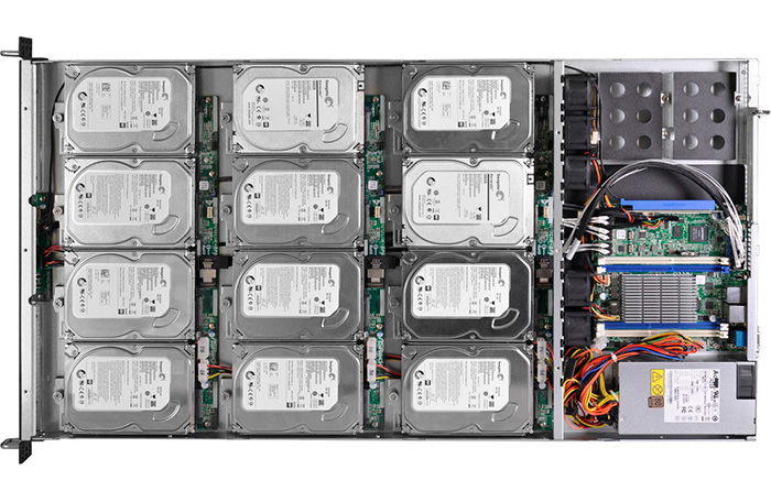 """ASRock incorpora una nueva solución """"Cold Storage"""", Imagen 1"""