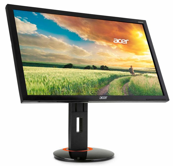 Pronto llegará a España el monitor 4K con G-Sync de Acer por 650 Euros, Imagen 1