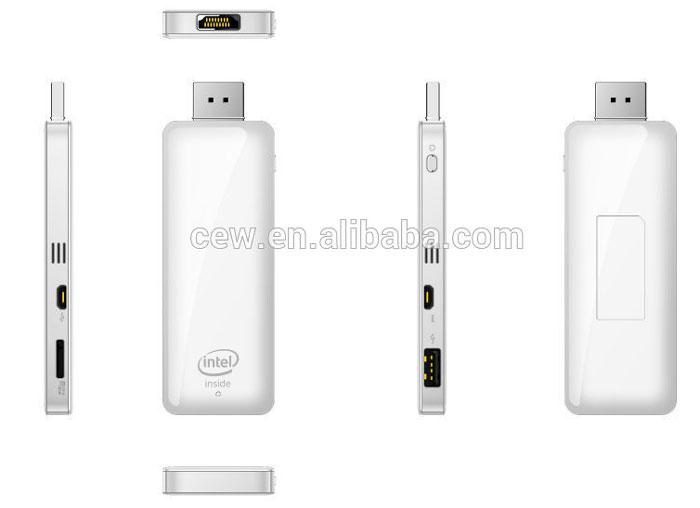 Llegan los pinchos HDMI con procesadores x86 y compatibilidad con Windows, Imagen 1