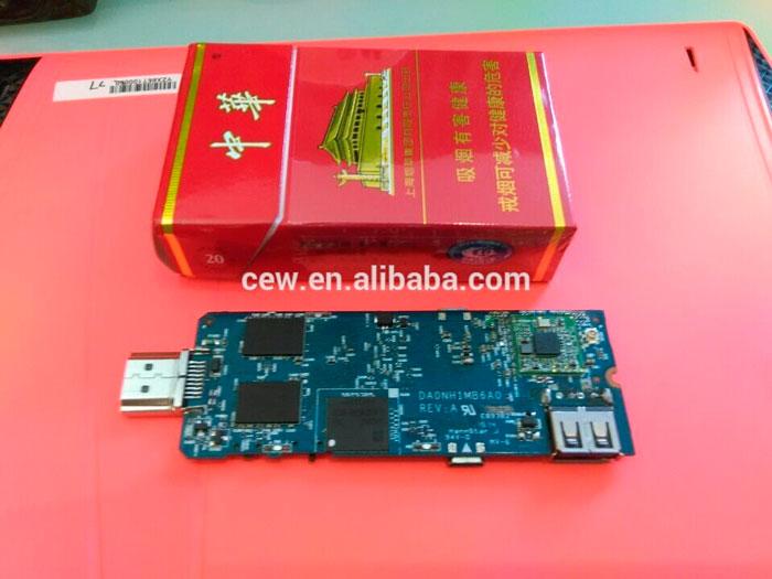 Llegan los pinchos HDMI con procesadores x86 y compatibilidad con Windows, Imagen 2