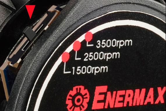 Enermax lanza los potentes ventiladores Twister Storm de 120 mm, Imagen 2