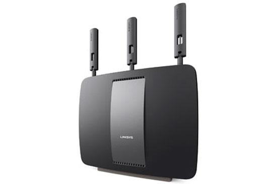 El nuevo router EA9200 de Linksys es capaz de alcanzar los 3,2 Gb/s, Imagen 1