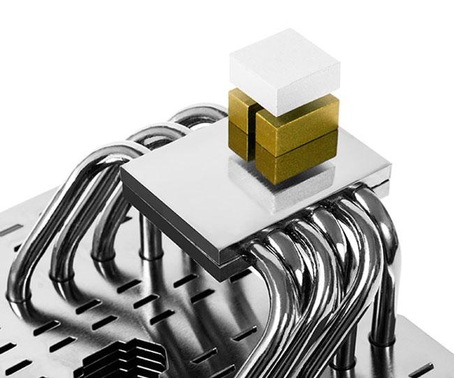 Thermalright renueva su disipador MACHO, ahora con sistema semi-pasivo de ventilación, Imagen 3