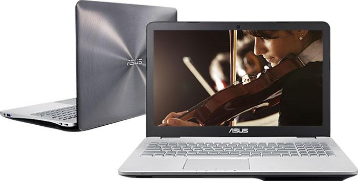 La gama de portátiles multimedia de ASUS se renueva con los nuevos N551 y N771, Imagen 1
