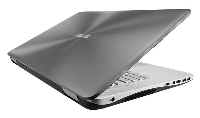 La gama de portátiles multimedia de ASUS se renueva con los nuevos N551 y N771, Imagen 2