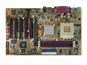 Soyo lanza placas para AMD y Pentium, Imagen 1