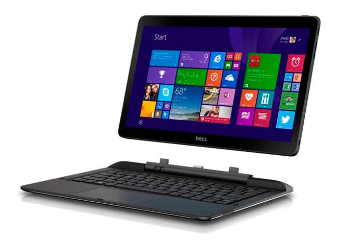 Dell integrará procesadores Intel Broadwell en su híbrido Latitude 13, Imagen 1