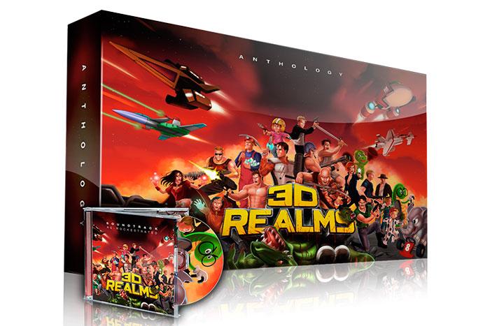 3D Realms, la empresa creadora de títulos como Duke Nukem, resurge de las cenizas , Imagen 2