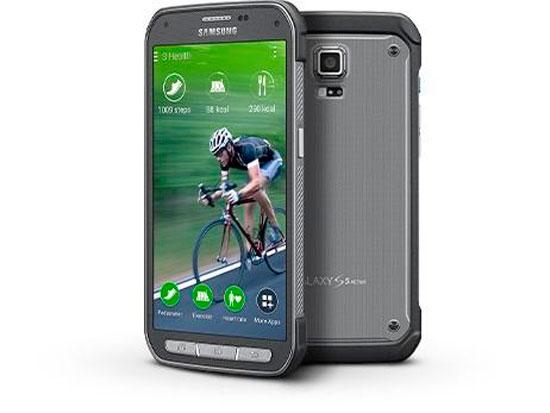 La versión más resistente del Galaxy S5 llegará en noviembre a Europa, Imagen 1