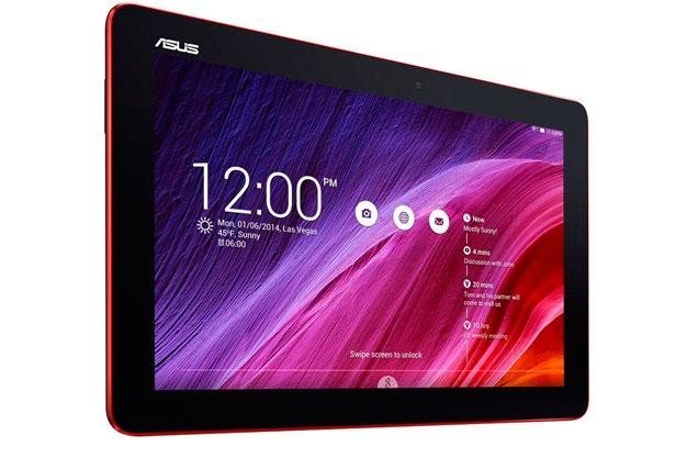 El nuevo tablet ASUS MeMo Pad 10 costará menos de 200 Euros, Imagen 1