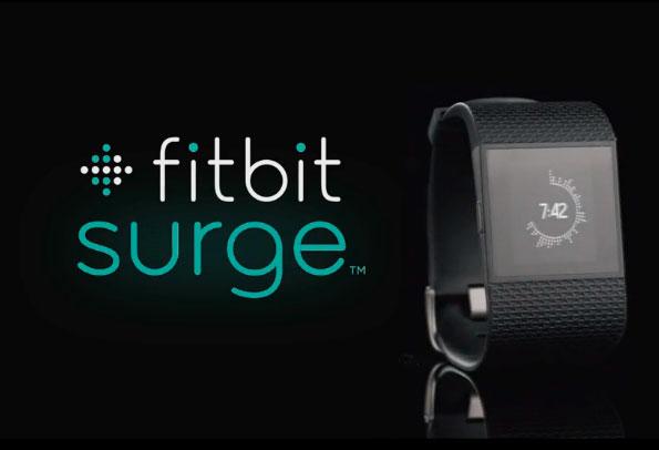 Fibit lanza nuevas pulseras cuantificadoras, Imagen 1