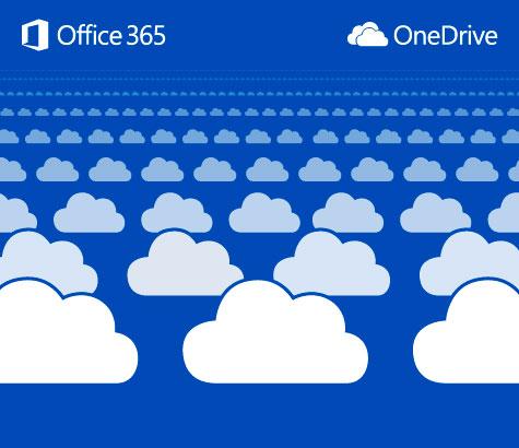 Microsoft ofrece almacenamiento ilimitado en Onedrive para los suscriptores de Office 365, Imagen 1