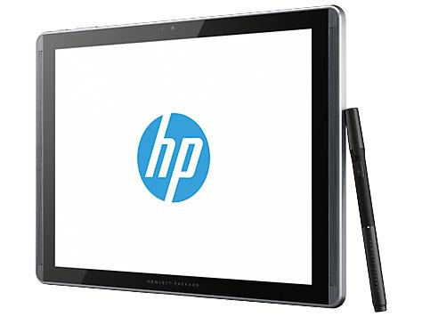 HP lanzará dos nuevos tablets Pro Slate con stylus propio., Imagen 1