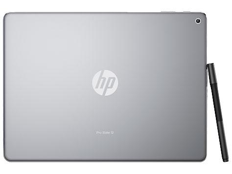HP lanzará dos nuevos tablets Pro Slate con stylus propio., Imagen 2