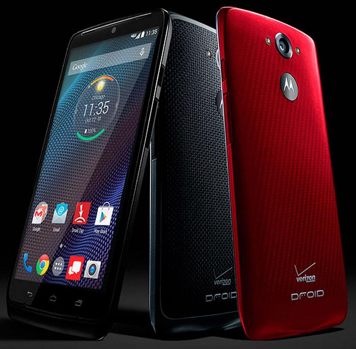El Motorola Droid Turbo ya es oficial, aunque solamente llegará a Estados Unidos, Imagen 1