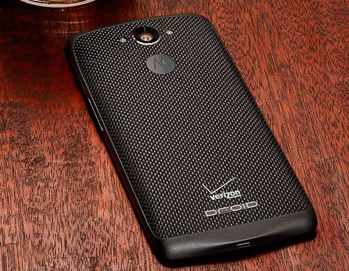 El Motorola Droid Turbo ya es oficial, aunque solamente llegará a Estados Unidos, Imagen 2