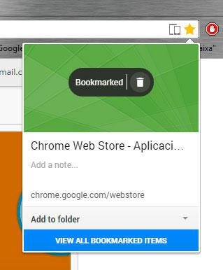 Google lanza un nuevo y mejorado sistema de gestión de marcadores para Chrome, Imagen 2
