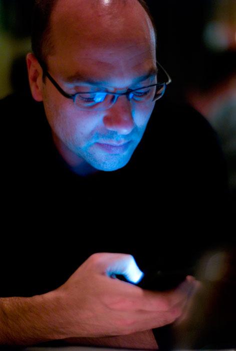 Andy Rubin, creador de Android, abandona Google, Imagen 1